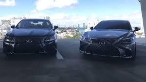 2018 lexus 460 ls. fine 2018 2017 lexus ls 460 vs allnew 2018 500  lexuslens with lexus ls
