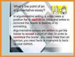 writing an argumentative essay powerpoint agenda example writing an argumentative essay powerpoint argumentative essay writing teacher slides 4 638 jpg cb 1357847350