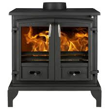 valor baltimore 12kw multifuel woodburning stove