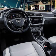 2018 volkswagen touareg interior. fine interior 2018 volkswagen tiguan intended volkswagen touareg interior