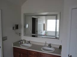 vanity mirror 36 x 60. amazon.com: lighted vanity mirror led mam86040 commercial grade 60\ 36 x 60 r