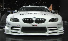 Coupe Series how much does a bmw m3 cost : BMW M3 ALMS Race Car