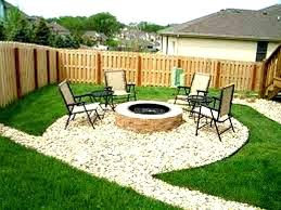 Inexpensive Backyard Ideas Alluring Privacy Cool With Photos Of Amazing Small Garden Design Ideas On A Budget Pict