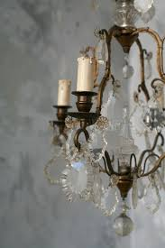 Shabby Chic Sconce Lighting Kronleuchter Dekoration