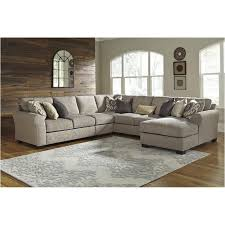 ashley furniture sectional couches. Sweet Inspiration Ashley Furniture Sectional 3910217 Pantomine Driftwood Raf Corner Chaise Couches