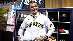 MLB Draft 2021: Pirates No. 1 general ...