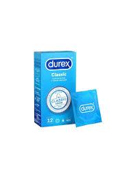 <b>Classic презервативы</b> №12; <b>классические</b> с гелем-смазкой <b>Durex</b> ...