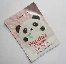 eyes need lovin too treat the delicate skin around the windows to your soul with these adorable panda black eye patches