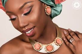africaxclusive bridal3 photos african bridal makeup styles