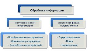 Административная контрольная работа по информатике класс ФГОС  5 Найди общее слово понятие которое подходит для данной схемы