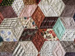 World Turn'd Upside Down: How to Care for and Repair Vintage and ... & Embroidered Crazy Quilt: Link to post. Adamdwight.com