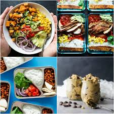 Weekly Lunch Prep 23 Of The Best Meal Prep Recipes For Breakfast Lunch