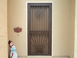 decorative security screen doors. Best Decorative Security Screen Doors With Gallery Of For The Phoenix Area