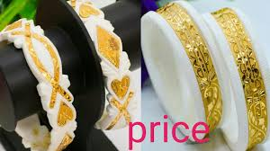 Sakha Design Gold Mkdjewellers Latest Sakha Badhano Design With Price Gold