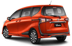 new car release 2016 malaysia2016 Toyota Sienta  What To Expect When It Arrives In Malaysia