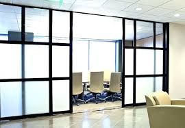 office room dividers. Partition In Room Partitions Dividers Office 6 Conference Wall With Door For Rent Deira 7