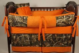 realtree max 4 hd custom made baby crib bedding by babylooms
