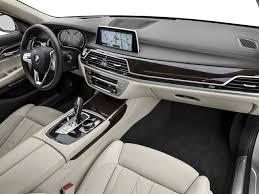 2018 bmw 750i. Plain 2018 2018 BMW 7 Series Base Price 750i XDrive Sedan Pricing Passengeru0027s Dashboard Throughout Bmw