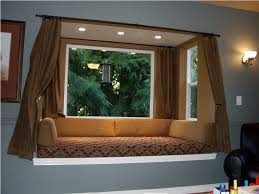 Curtains Bay Windows \u2014 TEDX Decors : The Useful of Window ...
