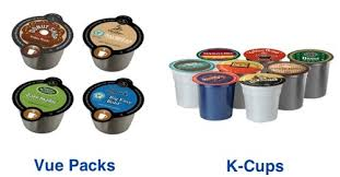 nespresso k cups. Exellent Cups Vue Packs Vs K Cups With Nespresso R