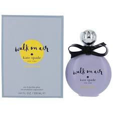Kate Spade <b>Walk On Air</b> Sunshine - купить женские духи, цены от ...