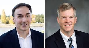 First-term Dem faces a GOP challenger for House seat in 10th ...
