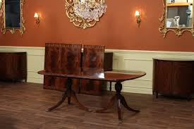 high end dining furniture. High End Dining Table Federal Style Foot Mahogany Furniture
