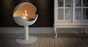 ethanol fireplace divine design. modern globe bio ethanol fireplace design home and home. divine