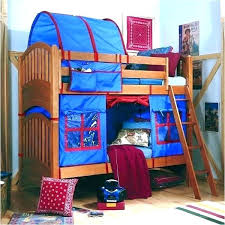 Bunk Bed Canopy Canopies Twin – chocolateolives