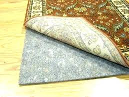 carpet pads for area rugs area rug pads for hardwood floors s safe floor padding foam