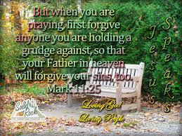 Father Forgive us