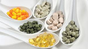 What Does Food Supplement Do?