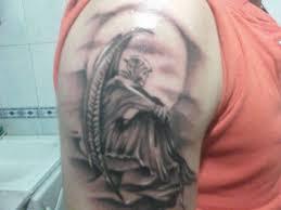 тату смерти татуировки 48 фото
