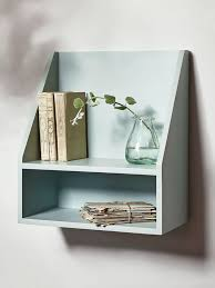 fresh ideas small wall mounted shelf small square floating shelves home decor ideas 12754 with collection