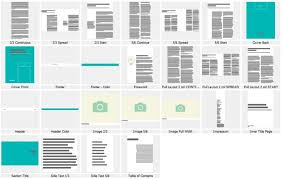 Free White Paper Template White Paper Template For Indesign Themzy