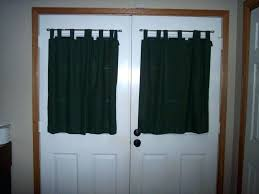 front door with window. Door Window Curtain Rod Game Rods Small Front Curtains And Regarding Decor Pocket With