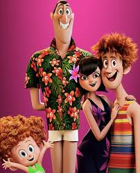 The film received generally mixed reviews from critics and grossed $528 million worldwide against a budget of $80 million. Hotel Transylvania 3 Summer Vacation Movie Trailer Star Cast Release Date Paytm Com