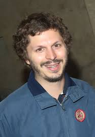 Michael Cera Shows You How Not To Do Facial Hair Again