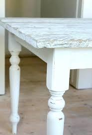 dining tables whitewashed dining table whitewash white washed wash round room impressive
