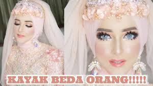 rahasia makeup mua hits khadijah azzahra