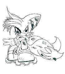 Hedgehog Coloring Pages Sonic Coloring Pages Printable Shadow The