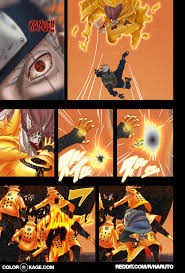 Small Picture Naruto 689 Teleportation of two Kinds by Properlogic on DeviantArt