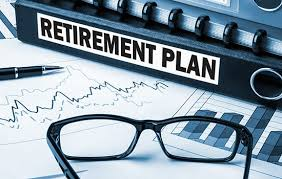 Retirement Planning and Plan Options
