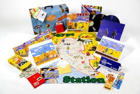 Charts Egypt Station Egypt Station Travellers Edition New Box Set