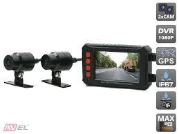 <b>Двухканальный видеорегистратор AVS540DVR</b> - купить , скидки ...