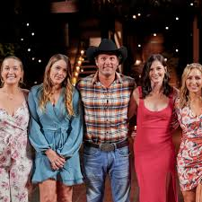 Farmer wants a wife australia) he said the program had really messed with his mind and ended up. Farmer Wants A Wife Meet Farmer Will S Ladies Popsugar Australia