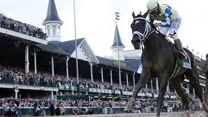 Kentucky Derby Run Of Favorites Makes It Even Harder To Win Big