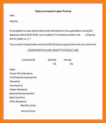 Formal Business Letter Template | Template Business