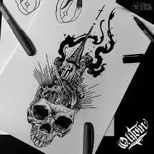 запись на сеанс Facebook Black Sun Tattoo Studio Facebook