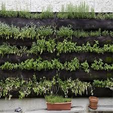china outdoor vertical garden green